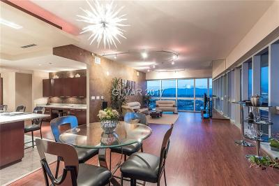 Panorama Tower Phase Iii High Rise For Sale: 4471 Dean Martin Drive #2810