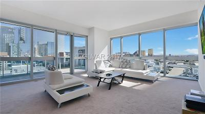 Panorama Tower Phase Iii High Rise For Sale: 4471 Dean Martin Drive #909