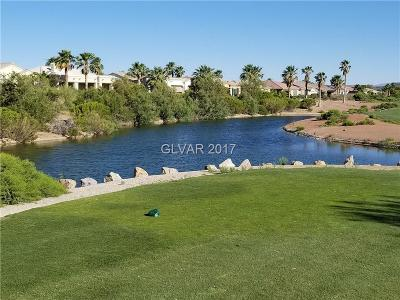 Henderson, Las Vegas Single Family Home For Sale: 5002 Alfingo Street
