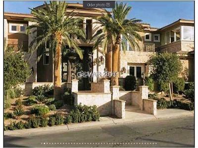 Henderson, Las Vegas, North Las Vegas Rental For Rent: 634 St Croix Street