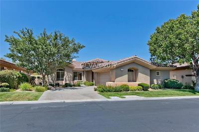 Anthem Cntry Club Single Family Home For Sale: 59 Fountainhead Circle