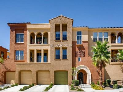 Henderson Condo/Townhouse Contingent Offer: 2555 Hampton Road #6302