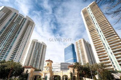 Turnberry Place Amd, Turnberry Place Phase 2, Turnberry Place Phase 3 Amd, Turnberry Place Phase 4 High Rise For Sale: 2877 Paradise Road #1402