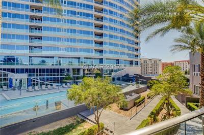 Panorama Towers 1, Panorama Towers 2 High Rise For Sale: 4565 Dean Martin Drive #105