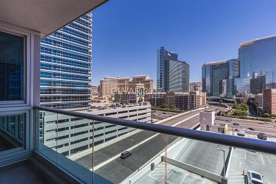 Panorama Towers 1, Panorama Towers 2 High Rise Contingent Offer: 4525 Dean Martin Drive #801