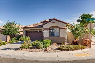 Las Vegas Single Family Home For Sale: 9429 White Ridge Avenue