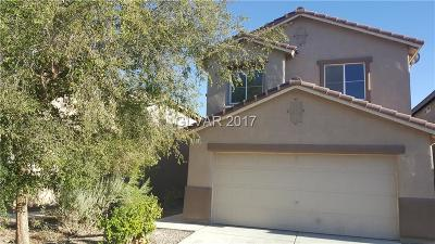 Las Vegas NV Single Family Home Contingent Offer: $229,900