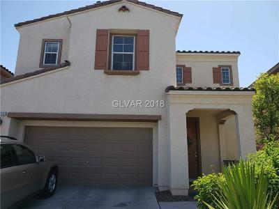 Single Family Home For Sale: 7659 Albright Peak Drive