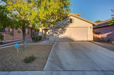 Las Vegas Single Family Home For Sale: 2620 Pine Run Road