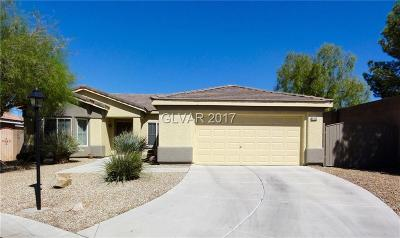 Las Vegas Single Family Home For Sale: 8300 Glistening Dew Court