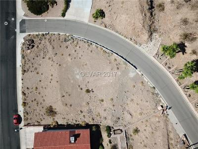 Boulder City Residential Lots & Land For Sale: 1000 Keys Drive
