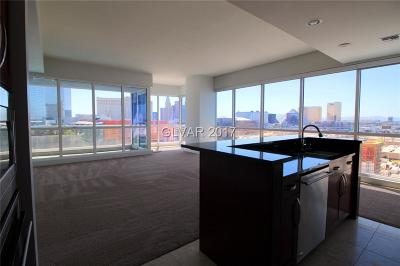 Panorama Towers 1, Panorama Towers 2 High Rise For Sale: 4575 Dean Martin Drive #1000