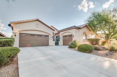 Las Vegas NV Single Family Home Contingent Offer: $389,900