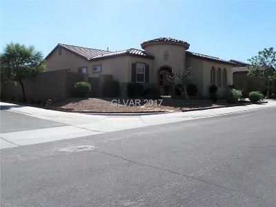 Las Vegas NV Single Family Home Contingent Offer: $440,000