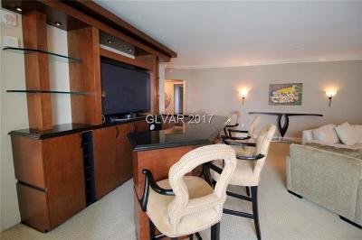 Las Vegas High Rise For Sale: 2747 Paradise Road #702