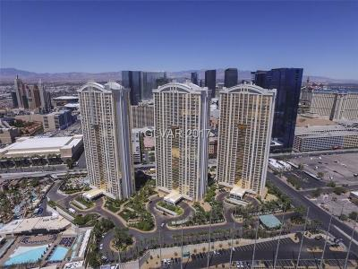 Turnberry M G M Grand Towers, Turnberry M G M Grand Towers L, Turnberry Mgm Grand High Rise For Sale: 145 Harmon Avenue #3820