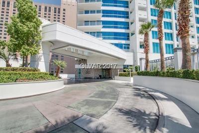Sky Las Vegas High Rise For Sale: 2700 Las Vegas Boulevard #1804