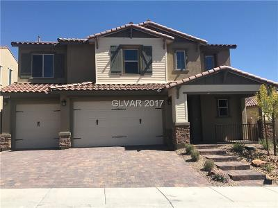 Single Family Home For Sale: 9942 Wildhorse Canyon Avenue
