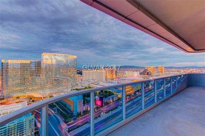 Panorama Tower Phase Iii High Rise Contingent Offer: 4471 Dean Martin Drive #3610