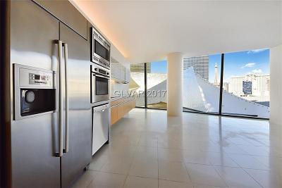 Veer Towers High Rise For Sale: 3726 Las Vegas Boulevard #501