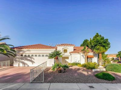 Las Vegas  Single Family Home For Sale: 3041 Isaac River Drive