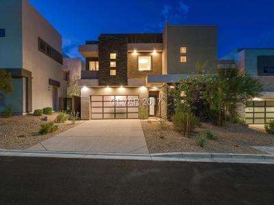 Henderson Single Family Home For Sale: 820 Loch Katrine Avenue