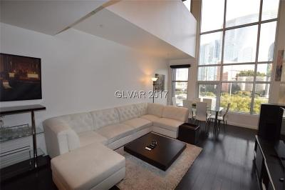 Panorama Towers 1, Panorama Towers 2 High Rise For Sale: 4515 Dean Martin Drive #201