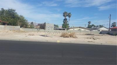 Las Vegas Residential Lots & Land For Sale: Burnham