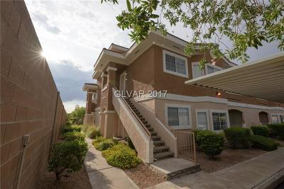 Henderson Condo/Townhouse Contingent Offer: 830 Carnegie Street #0124