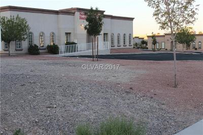 Las Vegas Residential Lots & Land For Sale: Ford & Eastern