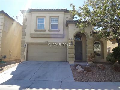 Las Vegas  Single Family Home For Sale: 7221 Savannah Falls Street