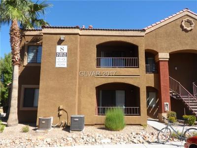 Henderson Condo/Townhouse For Sale: 950 Seven Hills Drive #824
