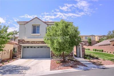 Single Family Home For Sale: 6565 Macdoogle Street
