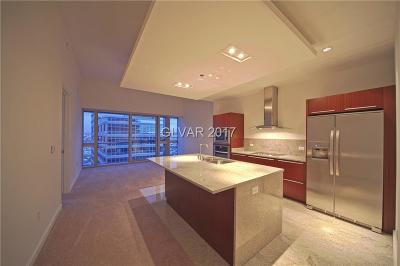Panorama Tower Phase Iii High Rise For Sale: 4471 Dean Martin Drive #3505