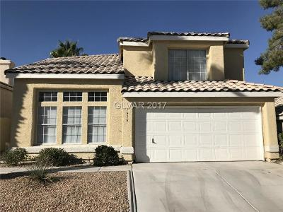 Rental For Rent: 7636 Sea Wind Drive