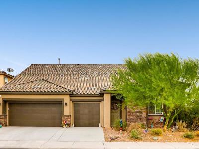Las Vegas NV Single Family Home Contingent Offer: $417,000