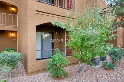 Henderson Condo/Townhouse Contingent Offer: 950 Seven Hills Drive #2013