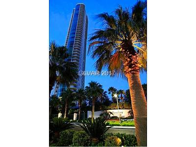 Turnberry, Turnberry Towers At Paradise, Turnberry Towers At Paradise R High Rise For Sale: 322 Karen Avenue #1801