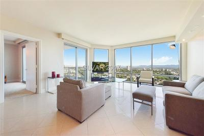 Turnberry, Turnberry Towers At Paradise, Turnberry Towers At Paradise R High Rise For Sale: 322 Karen Avenue #2002