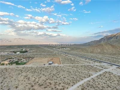 Las Vegas Residential Lots & Land For Sale: 8120 Bunkhouse Ranch Trail