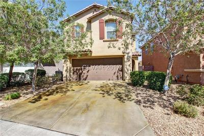 Single Family Home Sold: 9316 Valley Ranch Avenue