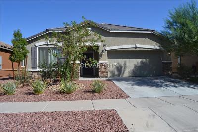 Henderson Single Family Home For Sale: 152 Leaf Tree Avenue