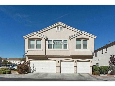 Condo/Townhouse For Sale: 8718 Tomnitz Avenue #102