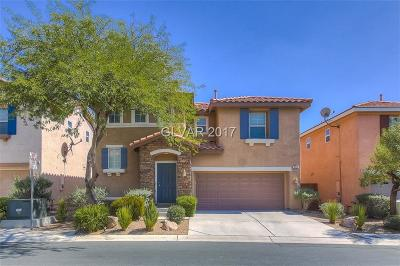 Single Family Home For Sale: 10236 Midnight Glow Court