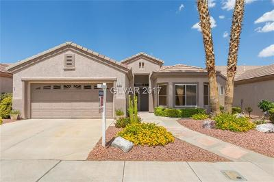Henderson Single Family Home For Sale: 2102 Poppywood Avenue