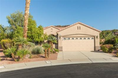 Henderson Single Family Home For Sale: 1783 Cypress Lake Court