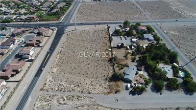 Las Vegas Residential Lots & Land For Sale: Ft Apache And Lone Mountain