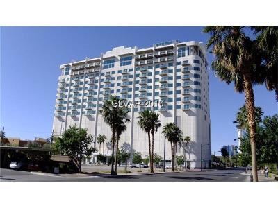 Soho Loft, Soho Lofts High Rise For Sale: 900 South Las Vegas Boulevard #1115