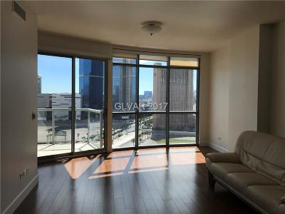 Las Vegas High Rise For Sale: 200 Sahara Avenue #2005