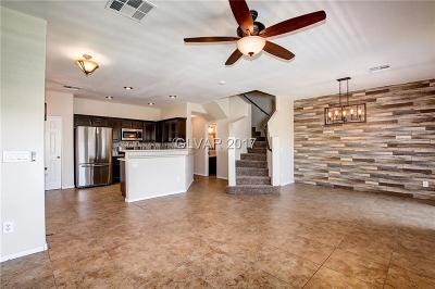 Henderson NV Condo/Townhouse For Sale: $219,888